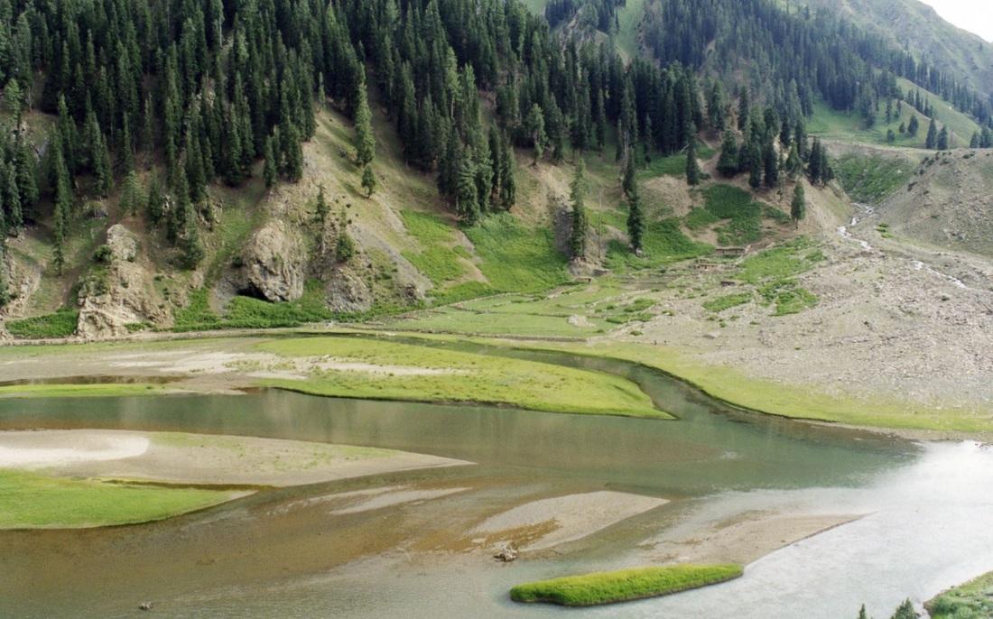 Pakistan, Jannat Nazeer (Pakistan: Heaven on Earth